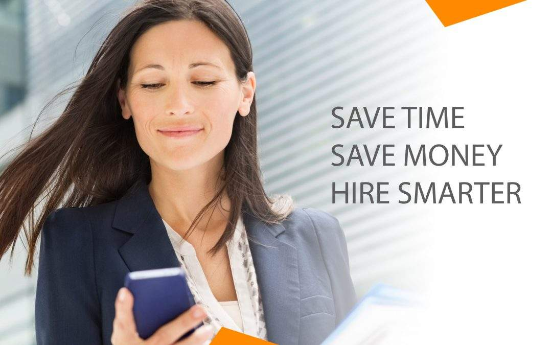 5 Ways Flexsource Recruitment Saves Your Business Time and  Money