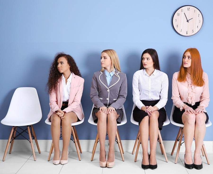 How To Hire The Right Person In Less Time