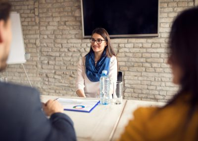 interview tips for employers