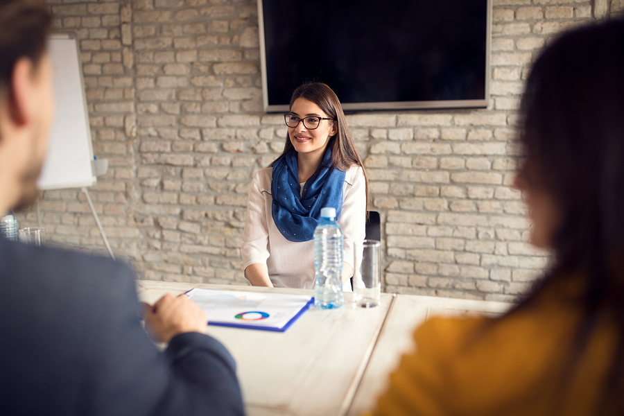 7 Interview Tips For Employers Looking To Make The Best Possible Hire