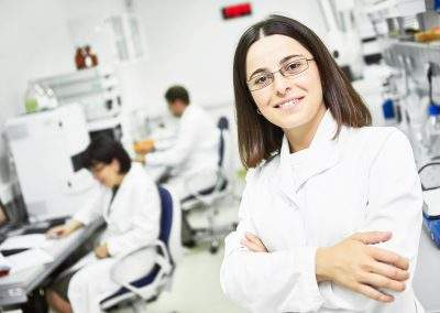 Finding Quality Pharmaceutical Staff